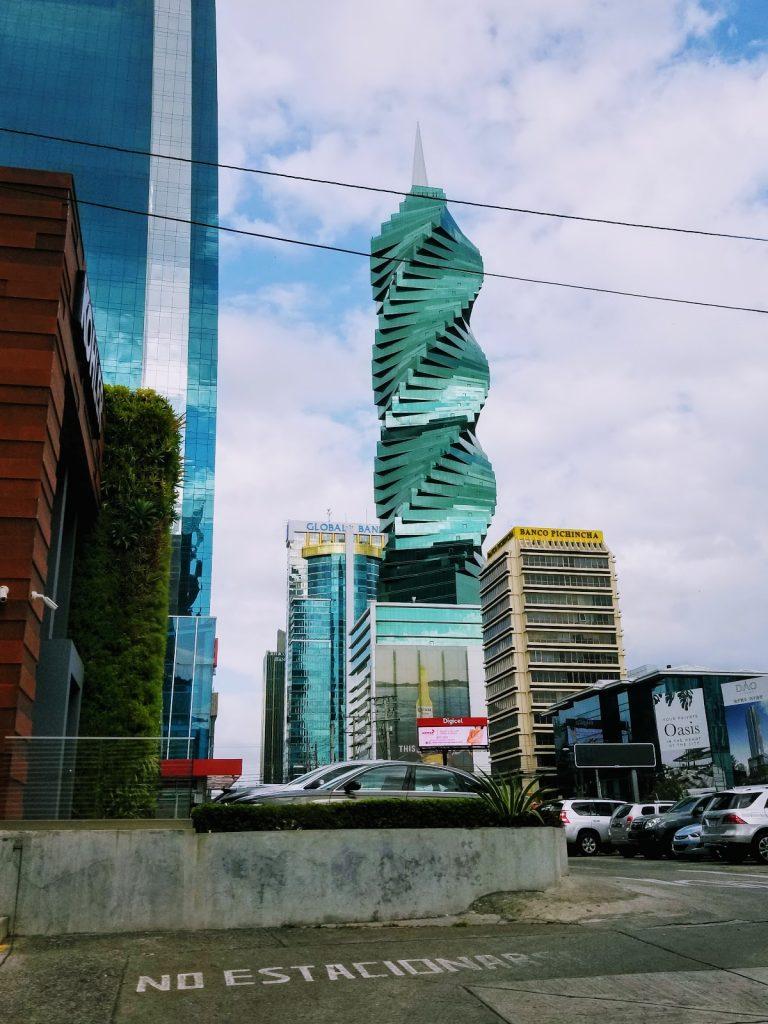 panama city high rise